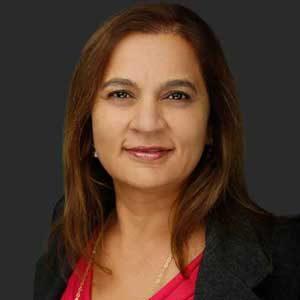 Dr. Shashita Inamdar, MD